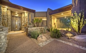 Scottsdale, AZ Real Estate