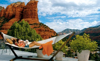 Sedona Arizona Real Estate listings