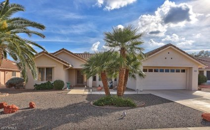 Real Estate Sun City Arizona