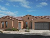 New home construction Scottsdale AZ