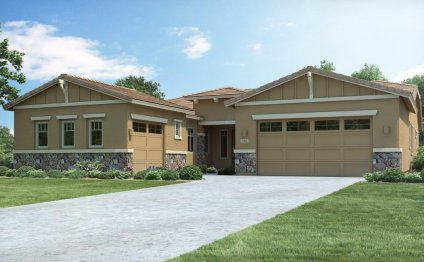 New Homes Builders Phoenix Arizona