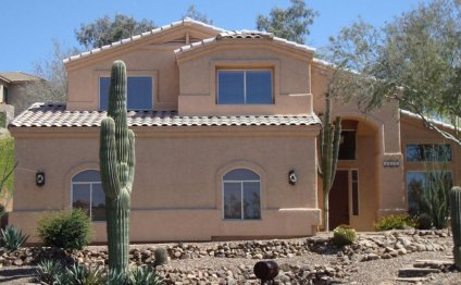 Arizona Real Estate taxes