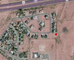 Winslow foreclosures – 1835 Round House Dr, Winslow, AZ 86047
