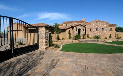 Custom Home Builders Phoenix AZ